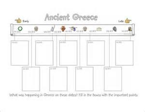 blank history timeline template 9 timeline templates for sles exles format