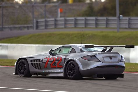 mercedes mclaren slr 722 gt price photo 4 2068