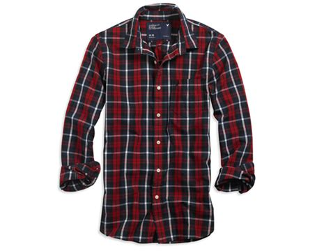 Plaid Shirt mens trend alert the colorful plaid shirt omiru style
