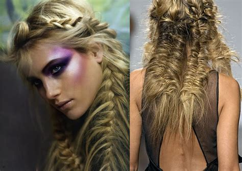 hairstyles fishtail braids video hairstyle fishtail braids hairstyles ideas