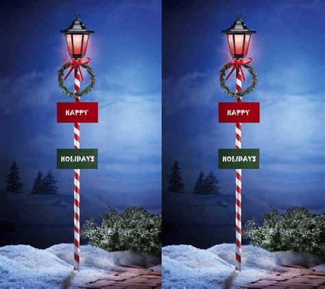 light post decorations l posts wikii
