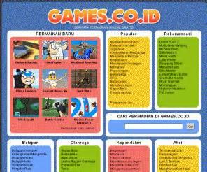 dandan permainan permainan online permainan gratis www games co id permainan game online gratis pepito