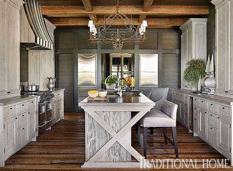 lake house kitchen ideas lake house with rustic interiors home bunch interior design ideas