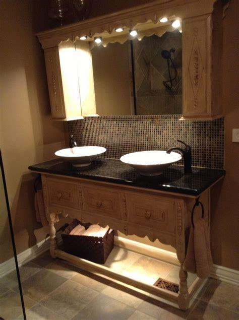 decorative bathroom vanities experienced diy remodelers transform their master bathroom