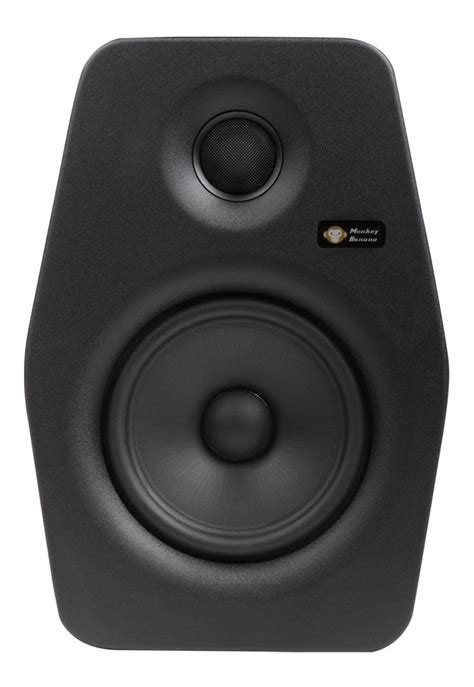 Monkey Banana Turbo 6 Speaker Monitor Harga Per Set pair of monkey banana turbo series active 6 quot studio monitors black sw