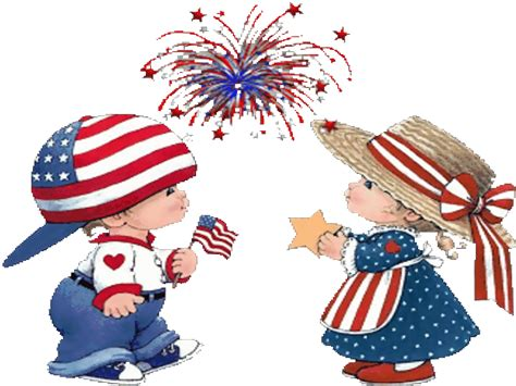 fourth of july clip free animated 4th of july clip cliparts co