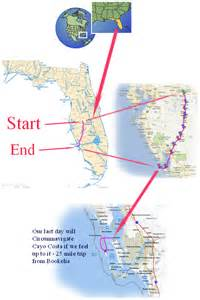 map of peace river florida home page www paddleacrossflorida