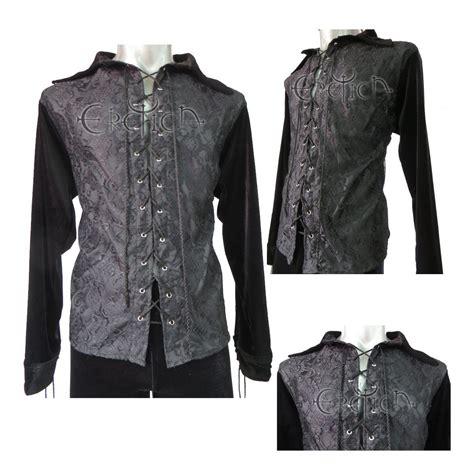 imagenes goticas de hombres ropa gotica medieval para hombre