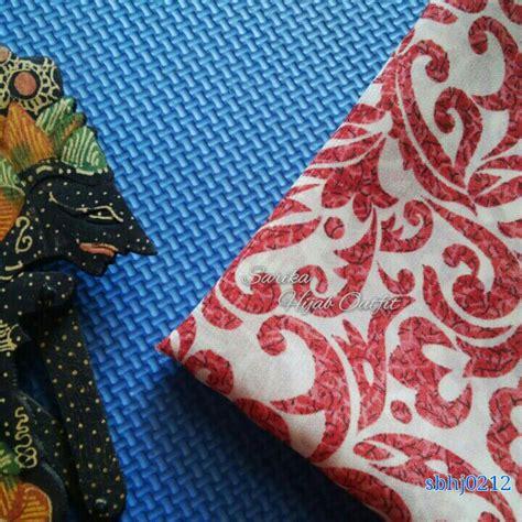 Sepatu Wanita Su 012 yuk til beda dengan balutan pashmina batik kusuka