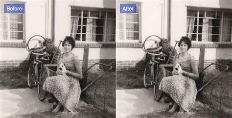 photo restoration tutorial photoshop cs3 using the healing tools in photoshop cs3