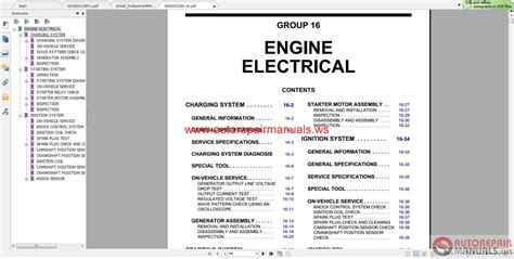 mitsubishi lancer evo x 2010 service manual auto repair manual forum heavy equipment forums