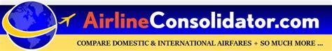 guide  discount airfares consolidators