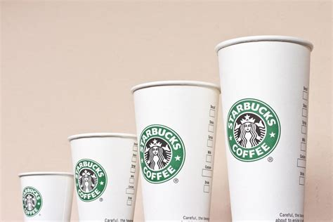 why is starbucks smallest drink called tall it isn t as straightforward as you might think