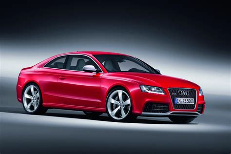 Audie Rs5 by New 2011 Audi Rs5 Coupe Pictures Galore Autotribute