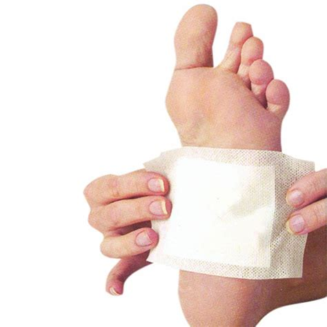 Where Can I Buy Detox Foot Pads by Detox Foot Pads