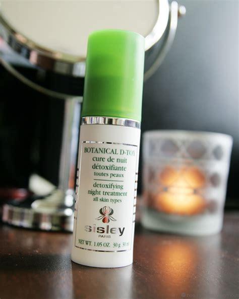 Sisley Botanical Detox by Sisley Botanical D Tox Detoxifying Treatment The