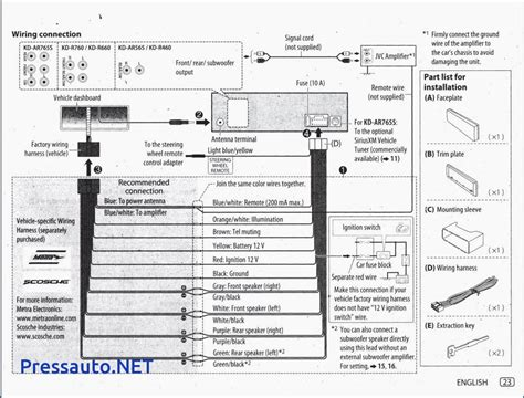 scosche gm2000 wiring harness diagram 37 wiring diagram