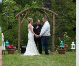 rustic country weddings real country wedding receptions