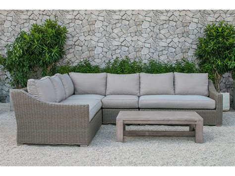 small outdoor sectional sofa rattan sectional sofa fancy sunbrella outdoor sectional