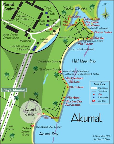 akumal resort map 25 best ideas about akumal mexico on tulum