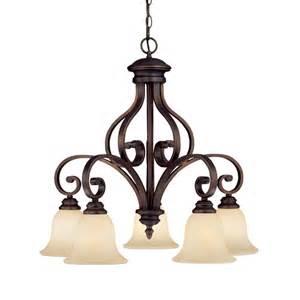 bronze chandelier lighting shop millennium lighting oxford 27 in 5 light rubbed