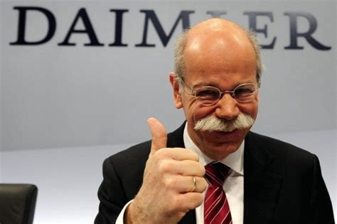 mercedes salesman salary dieter zetsche net worth salary house car