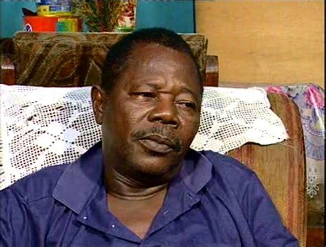 list of nigeria dead actors list of nigeria dead actors veteran nollywood actor