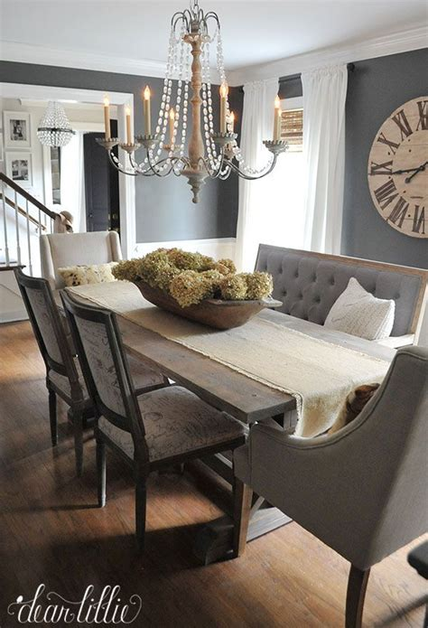 best 25 gray dining rooms ideas on dinning