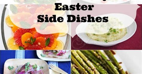 easter side dishes 20 healthy easter side dish recipes easter side dishes