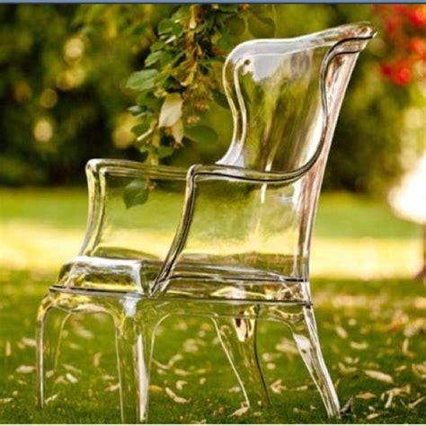 clear wingback desk chair furniture
