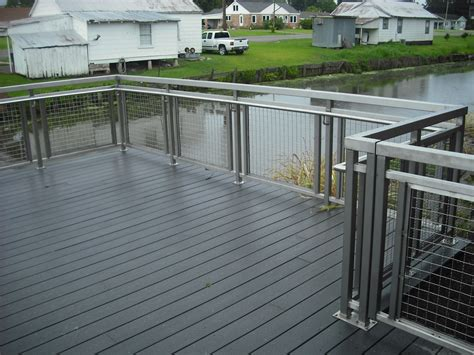 mesh banister guard wire mesh stair railings dolgular com