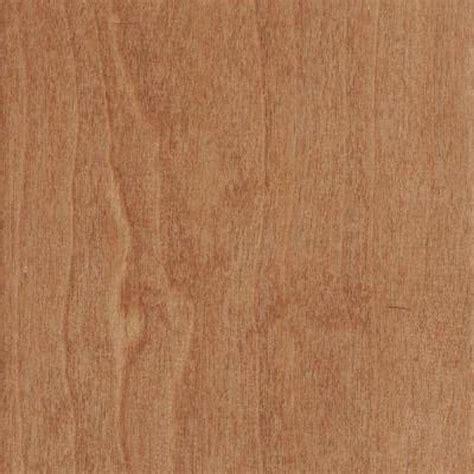 take home sle hand scraped cherry natural engineered hardwood flooring 5 in x 7 in hl