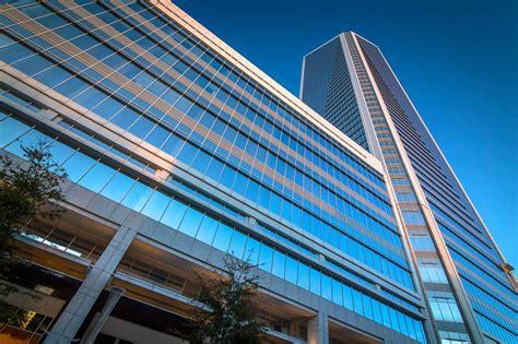 Duke Energy Corporate Office by Duke Energy Center