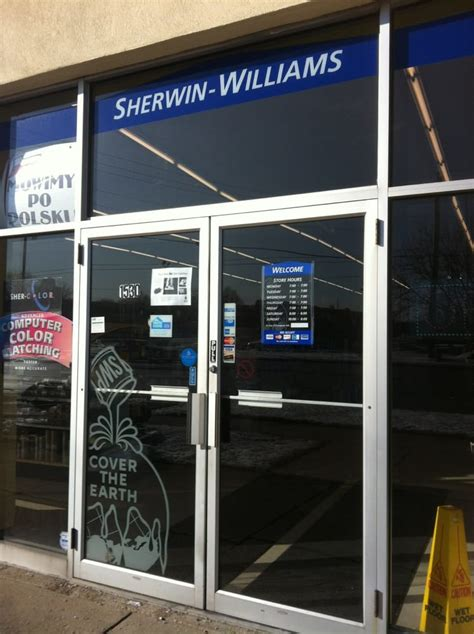 sherwin williams paint store near me sherwin williams paint store paint stores 1530 st