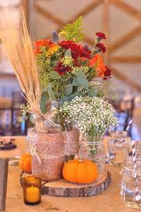 fall decorations for wedding reception best 25 fall wedding decorations ideas on