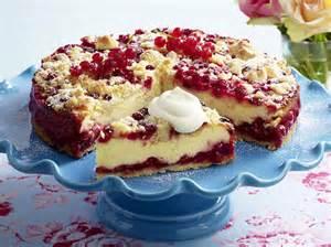 kuchen mit johannisbeeren quarkkuchen mit johannisbeeren backen so geht s lecker