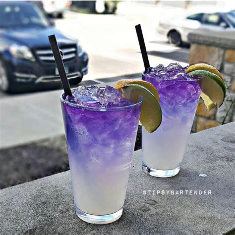 purple cocktail 25 best ideas about purple cocktails on