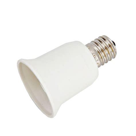 light socket adapter e17 to e26 light socket adapter converter ed ebay