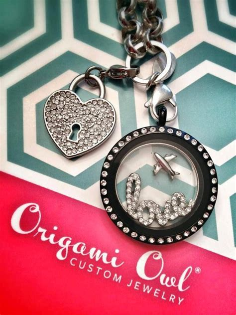 My Origami Owl - i travel origami owl living locket origami owl at