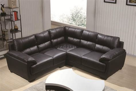 diy leather sectional modern sectional sofa genuine leather sofa set lz525