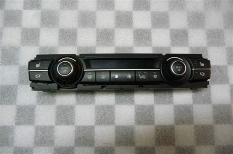 auto air conditioning service 2012 bmw x5 electronic toll collection bmw x5 x6 air conditioner ac heater automatic control unit module 64119262781 ebay