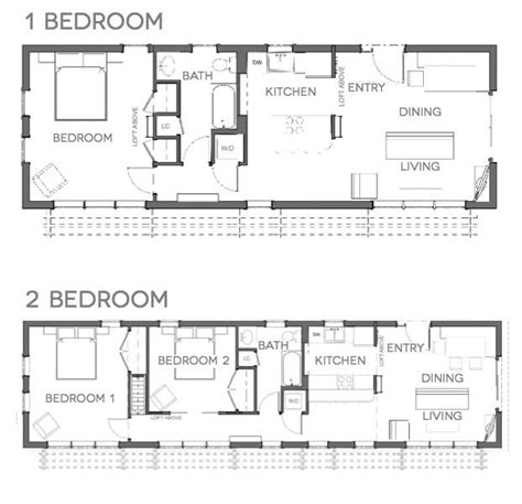 best 25 tiny houses floor plans ideas on tiny