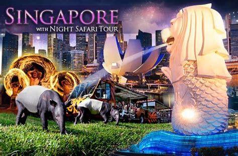 singapore accommodation tours