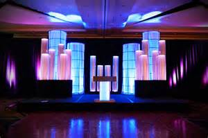 Creative Ideas For Stage Decoration by Staging Set Design Archives Encore Creative Set Design