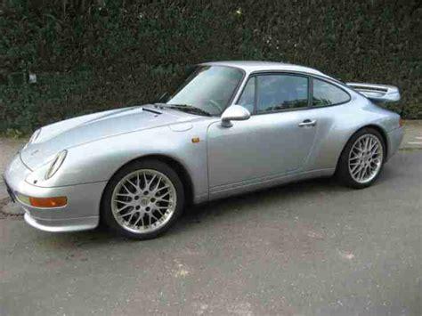 Porsche Angebot by Porsche 993 Porsche Cars Tolle Angebote
