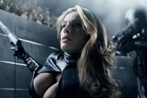 Laura Surrich Nude Scene - doctor who writer to reboot the metal hurlant tv series
