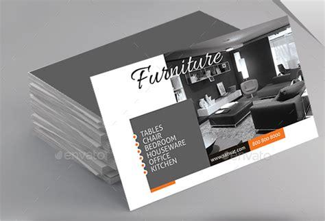 furniture business card templates psd 18 furniture business cards templates free psd designs