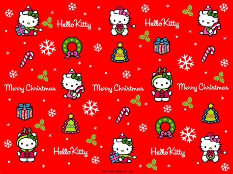 hello kitty holiday wallpaper hello kitty christmas wallpaper funny amazing images