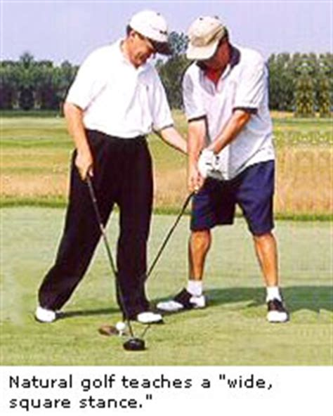 moe norman natural golf swing is moe norman s natural golf method all hat and no cattle
