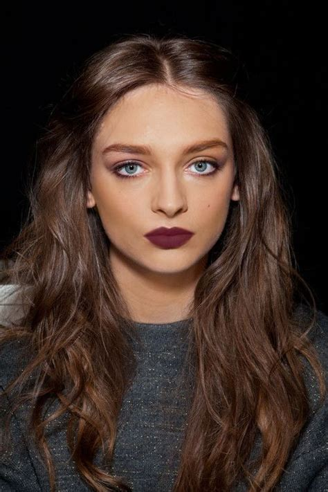 chestnut brown hair color inspiration best hair color